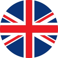 UK Flag Tyre Cover Design