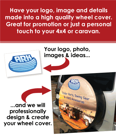 Image showing how we create your cover, from concept to end result.